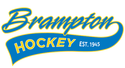 Brampton Hockey Inc Logo