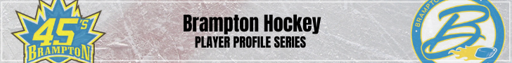 BRAMPTON HOCKEY PLAYER PROFILES
