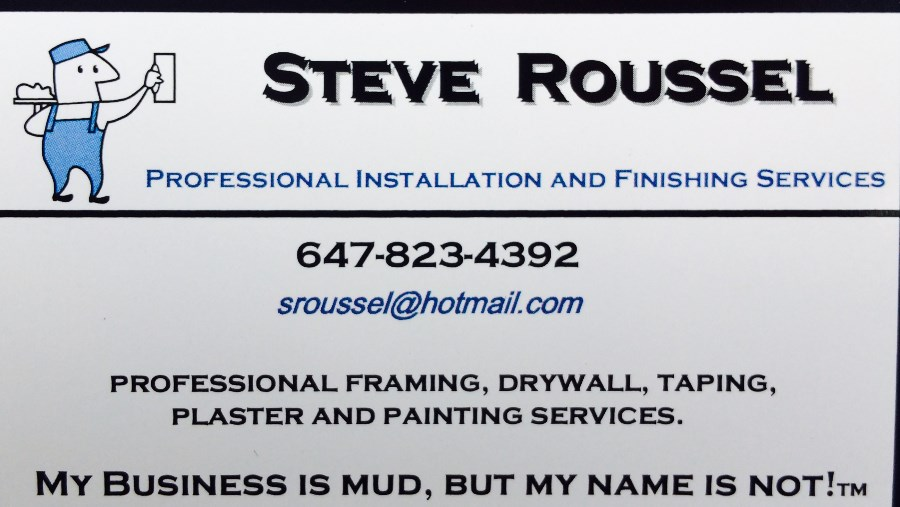 Steve Roussel Home Services