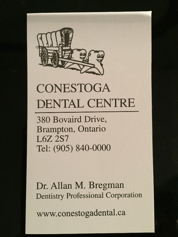 Conestoga Dental Centre