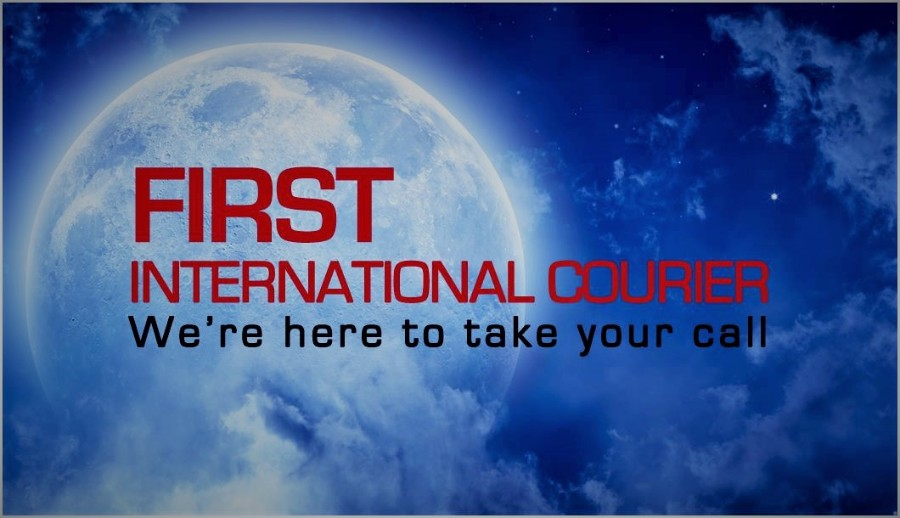 First International Courier Systems Inc.
