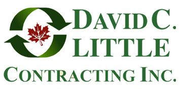 DAVID C. Little CONTRACTING INC