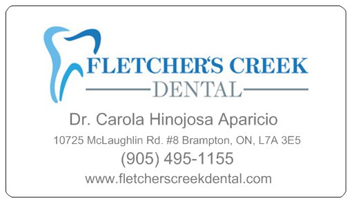 Fletcher's Creek Dental