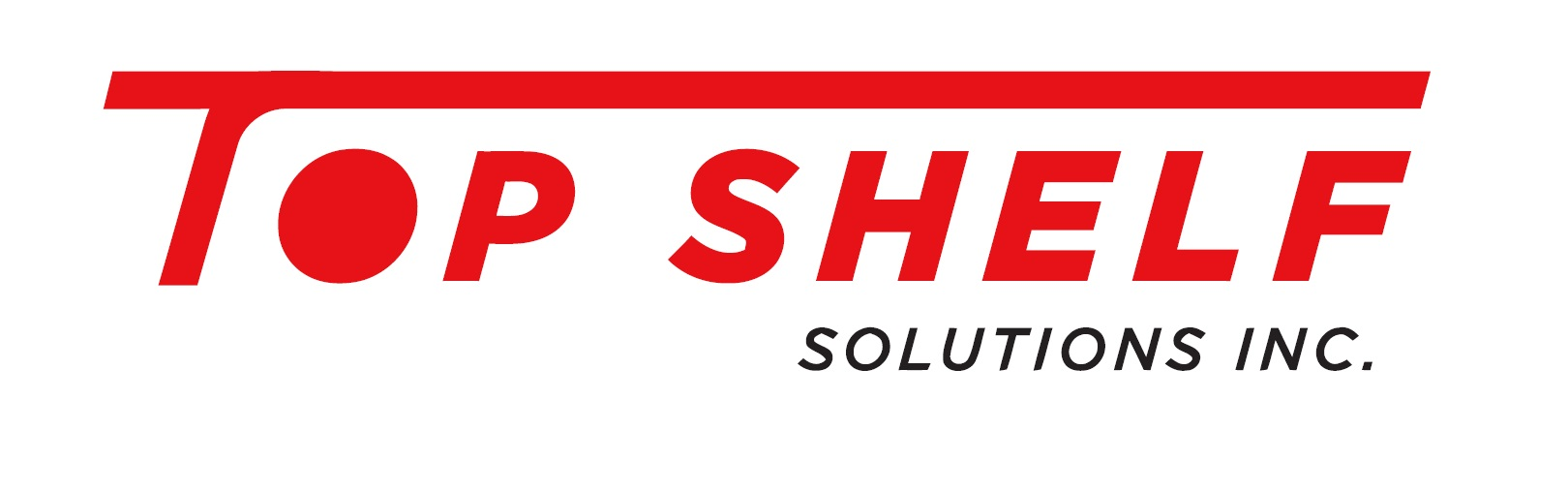 TOP SHELF SOLUTIONS