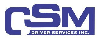 CSM Driver Services Inc.